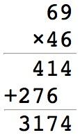 معمای ریاضی   محاسبات ساده (شماره ۶)