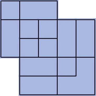 تست هوش چند مربع می شمارید ؟