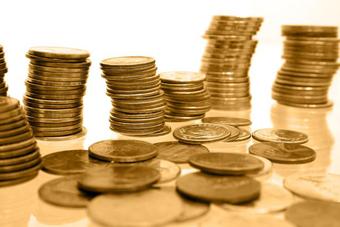 معمای جالب تقسیم سکه