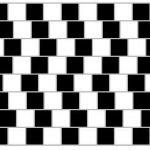 تست هوش تصویری | خطوط موازی