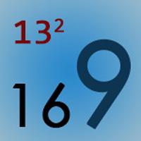 معمای ریاضی | جابجایی در ارقام مجذور