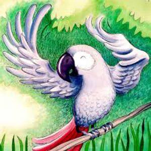 داستان آموزنده پرنده نصیحتگو