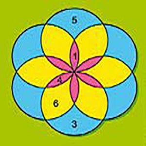 معماهای جالب ریاضی 9
