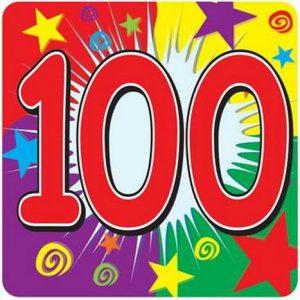 معمای ریاضی 1 چهار تا 7 و عدد 100