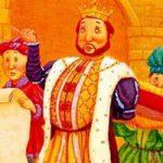 داستان کوتاه | همه دندان های پادشاه
