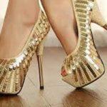 داستان زیبای | کفش طلایی