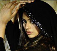 داستان زیبای | دختر مراکشی
