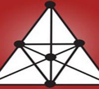 معمای ریاضی | تعداد مثلث ها