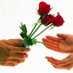 داستان آموزنده | شاخه گلی برای مادر