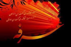 اس ام اس روز عرفه (۲)
