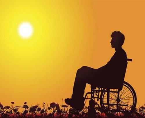 اس ام اس های روز جهانی معلولان (۲)