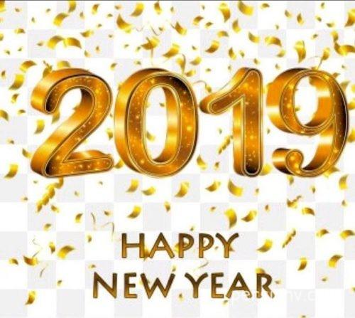 اس ام اس تبریک سال 2019