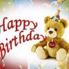 تبریک تولد پسردایی و دخترعمه با متن های جالب