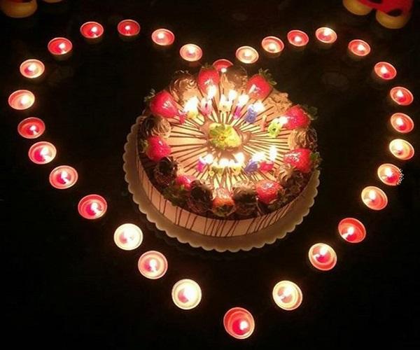 تبریک تولد بهمن ماهی ها با جملات زیبا و عکس نوشته
