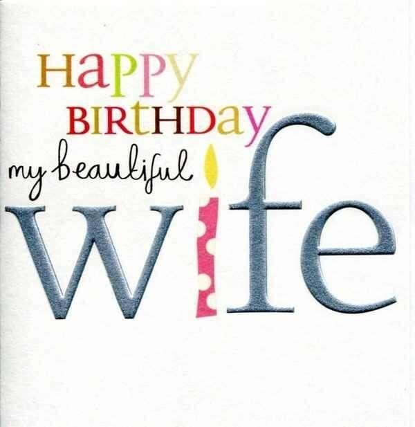 متن تبریک تولد به همسر