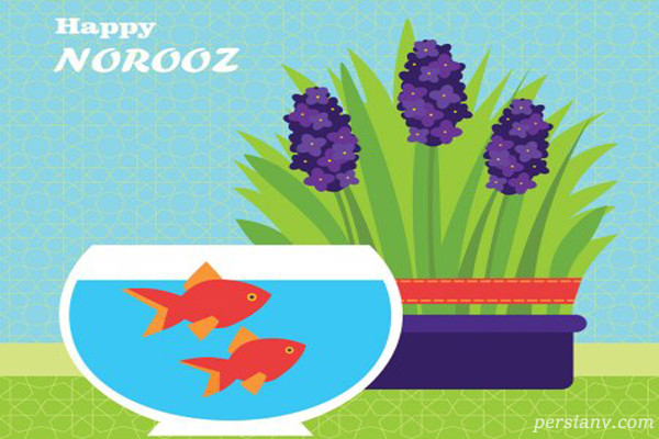 تبریک عید نوروز ۹۹ و سال نو با پیام های زیبا و دوست داشتنی