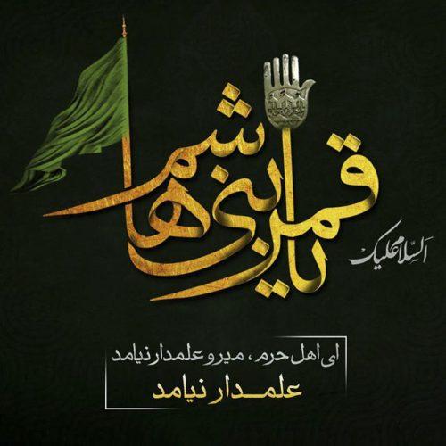 اس ام اس تاسوعا حسینی 5
