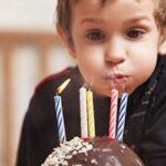 تولد پسرم با پیام های دلنشین و عکس نوشته های زیبا