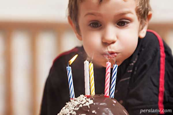 تولد پسرم ؛ تبریک تولد پسرم با پیام و عکس نوشته های زیبا