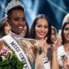 ملکه زیبایی جهان در سال ۲۰۱۹ را بشناسید
