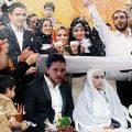 عکس های خنده دار ۵۱۶ | اگه قسمت آخر بازی تاج و تخت تو ایران ساخته می شد تا مونالیزا تو این هوا !!!