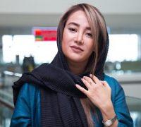 اکران ویژه مستند سریک با حضور بهاره افشاری و علیرضا جهانبخش