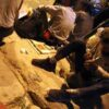 ویدیو تلخ از وضعیت دردناک تجمع معتادان میدان شوش تهران