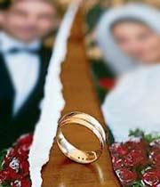در جشنهای طلاق چه میگذرد؟
