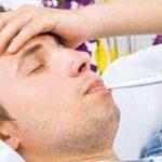 چرا مردها هنگام بیماری مثل بچه ها میشوند؟