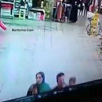 تیراندازی به دو زن ایرانی در روز روشن (فیلم)