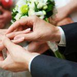 ازدواج دوباره زن و شوهر طلاق گرفته پس از یک اسیدپاشی