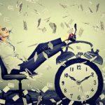 ۸ کلمه چهار حرفی که وضعیت مالی تان را دگرگون میکنند
