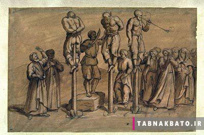 شکنجهای که ضرب المثل شد