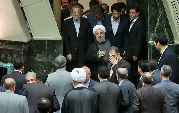 چرا روحانی وزیر زن انتخاب نکرد