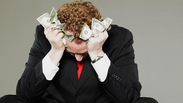 حقایقی در مورد پول و کم شدن استرس