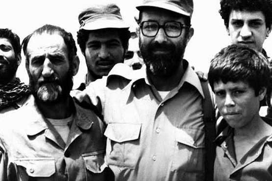 بازگشت پیکر شهید حسن جنگجو