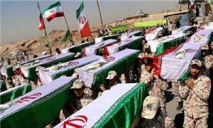 بازگشت شهیدی که سوژه یک عکس ماندگار بود +تصویر