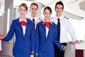 ۷ چیزی که مهمانداران هواپیما درباره شما می دانند