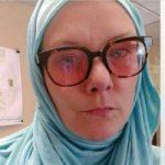 زن آمریکایی تازه مسلمان شده: دیگر علاقه ای به نمایش بدن خود نداشتم