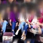 واقعیتهای زندگی دختران دبینشین و انهدام یک شبکه فساد