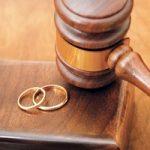طلاق پایان ازدواجهای بدون تامل