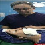 معضل پخش زنده جراحی در اینستاگرام برای جذب فالوور