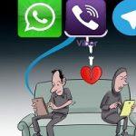 ۷ تفاوت خوشبختی واقعی با ادای خوشبختی در شبکههای اجتماعی!