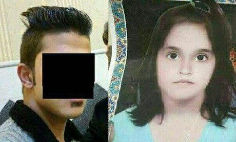 حکم اعدام قاتل ستایش