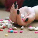 نگرانی برای افزایش خودکشی در زنان