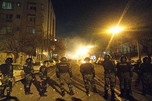 جزییات جنایت دراویش گنابادی در خیابان پاسداران