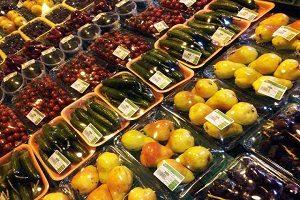 گزارش های عجیب از واردات محصولات زراعی و باغی!