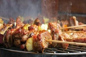 شناسایی و درمان مسمومیتهای غذایی در مسافرتهای نوروزی