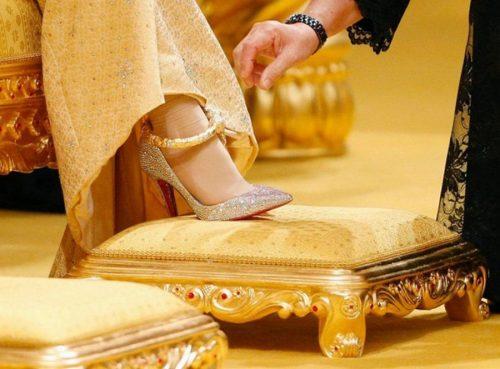 گرانترین ازدواجها