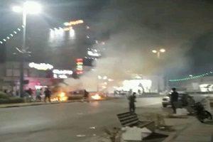 پشت پرده حوادث شب گذشته در خرمشهر